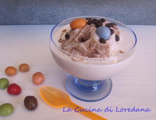 Frozen Yogurt fatto in casa