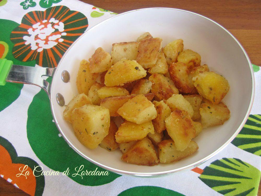 patate ristorante