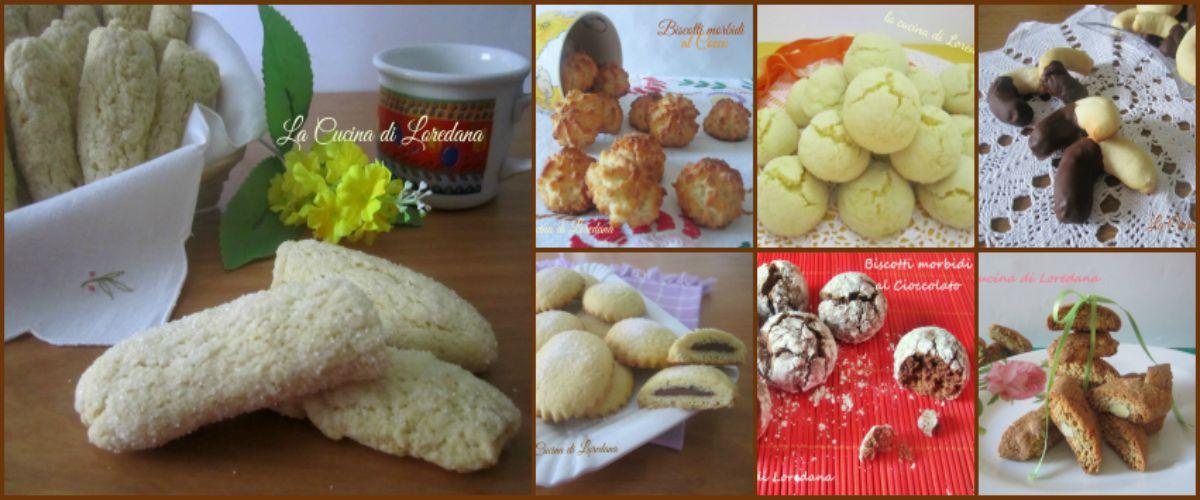 Biscotti in - Loredana in cucina ...