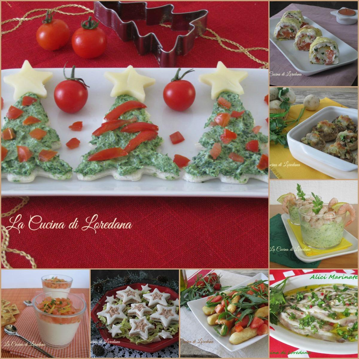 Antipasti Di Natale Semplici E Sfiziosi.Antipasti Di Natale Ricette Semplici E Sfiziose Migliori Ricette