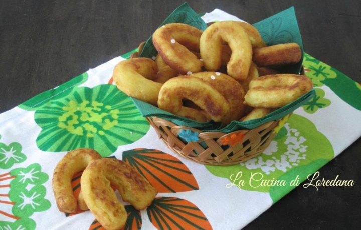 Contorni con patate archives la cucina di loredana - Cucina con loredana ...
