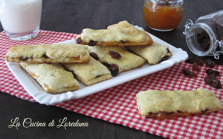 Biscotti Garibaldi
