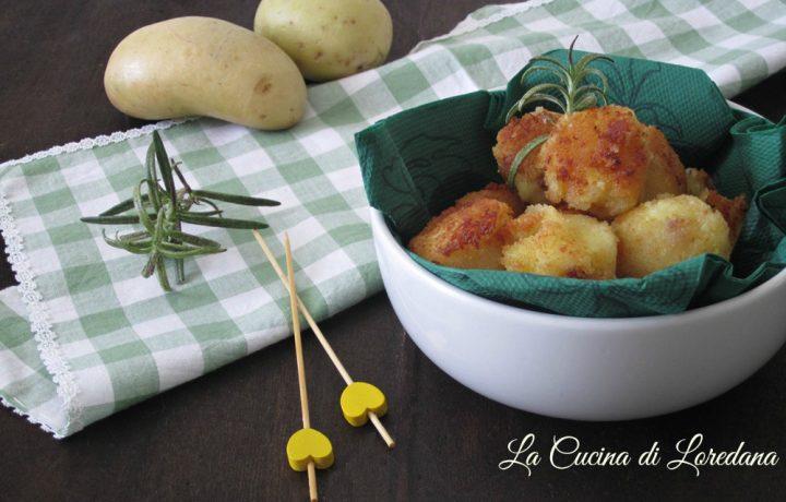 Contorni con patate archives la cucina di loredana - La cucina di loredana ...