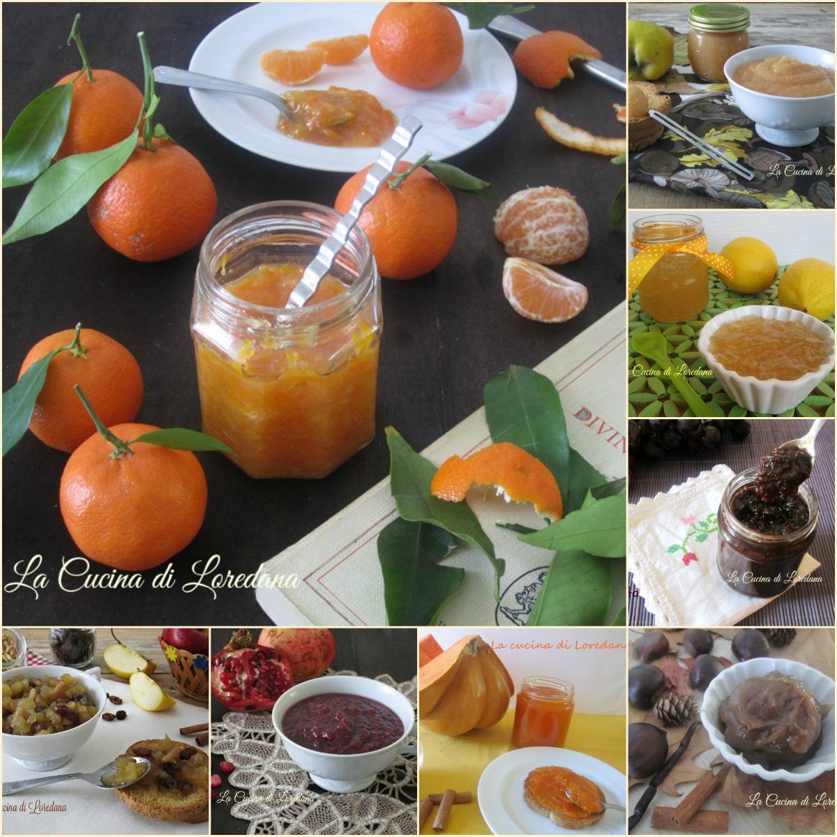 Le mie marmellate semplici e deliziose bont fatte in casa for Marmellate fatte in casa senza zucchero