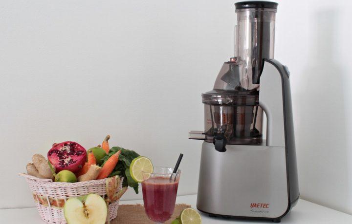 Estratto di frutta e verdure