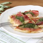 Scaloppine di pollo con speck