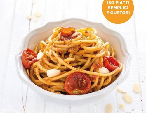 """Il Libro """"Le ricette dei nostri FoodBlogger"""" di GialloZafferano"""