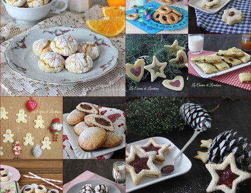 Ricette di Biscotti per Natale
