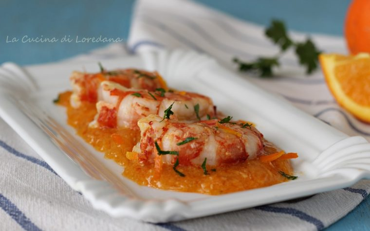 Pesce archives la cucina di loredana - Loredana in cucina ...