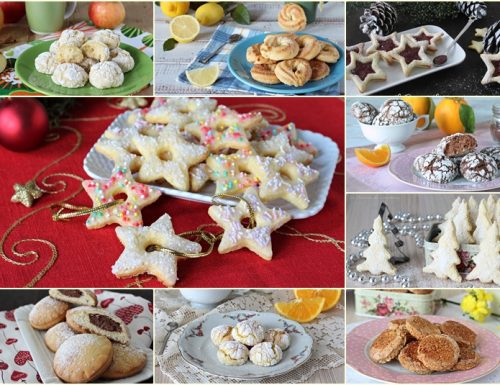 Ricette di Biscotti di Natale