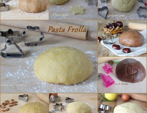 Ricette di Pasta frolla