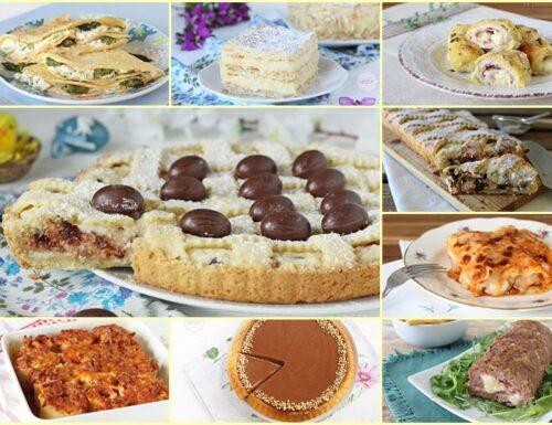 Cosa cucinare a Pasqua