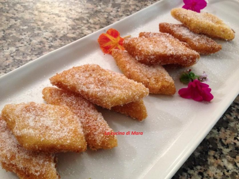 Dolcetti di semolino fritti ricetta antica dal sapore for Cucinare cetrioli