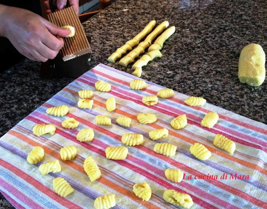 Gnocchi di patate fatti in casa: come realizzarli