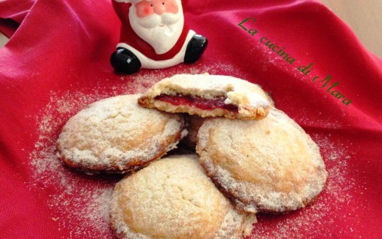 Bocconotti: dolcetti calabresi di Natale
