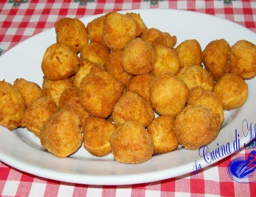 Bocconcini di pollo,ricetta antipasto per capodanno Marge
