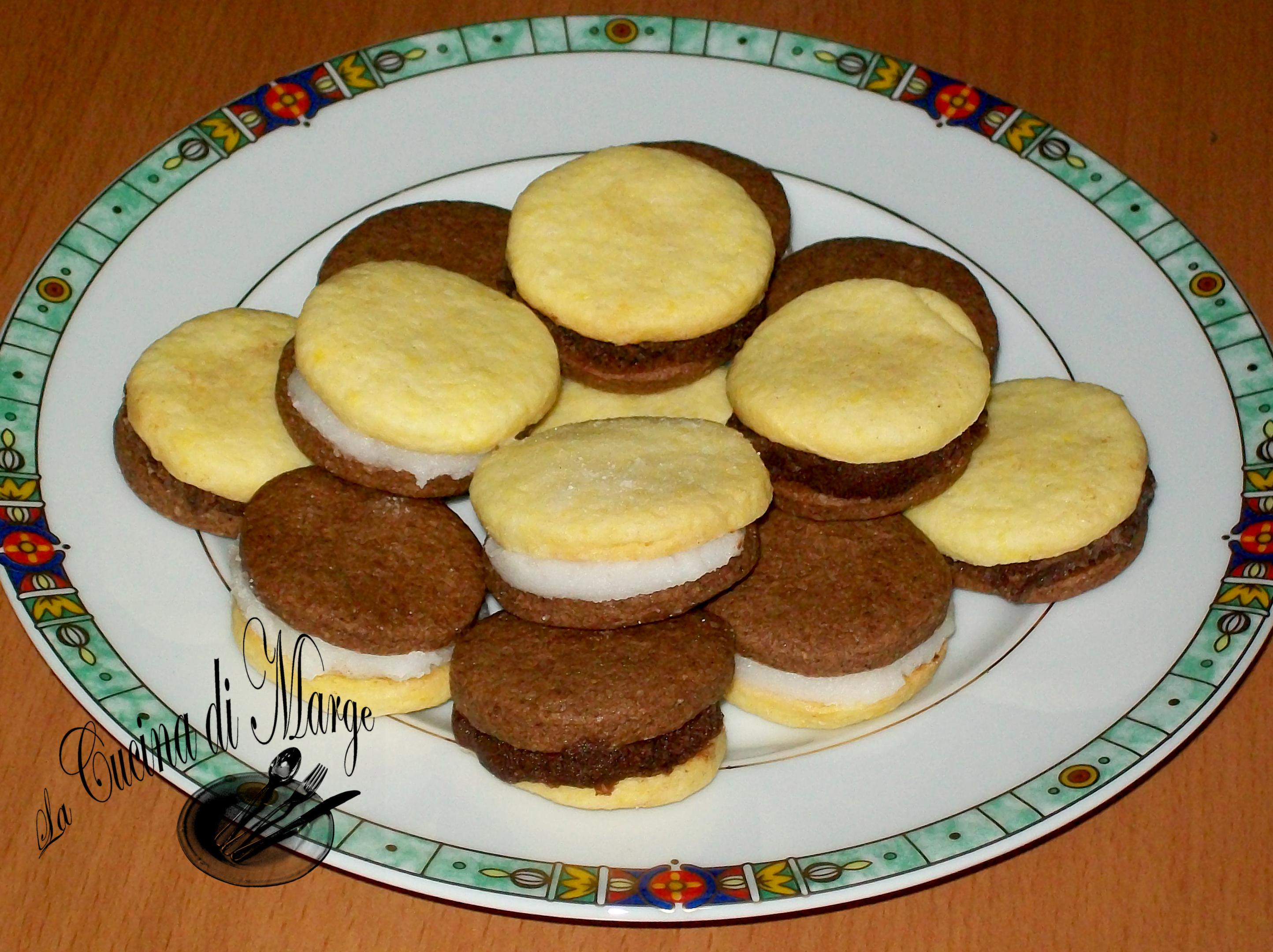 Ringo fatti in casa ricetta biscotti - Faretti in casa ...