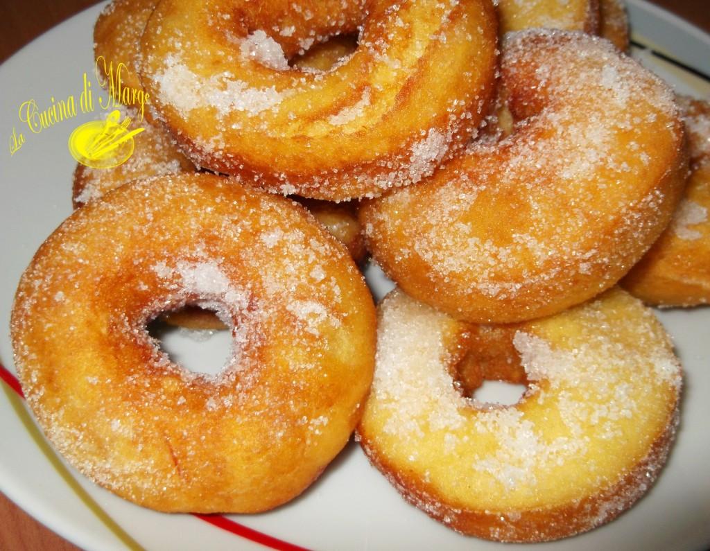 Giallo zafferano ricette dolci for Ricette dolci di carnevale