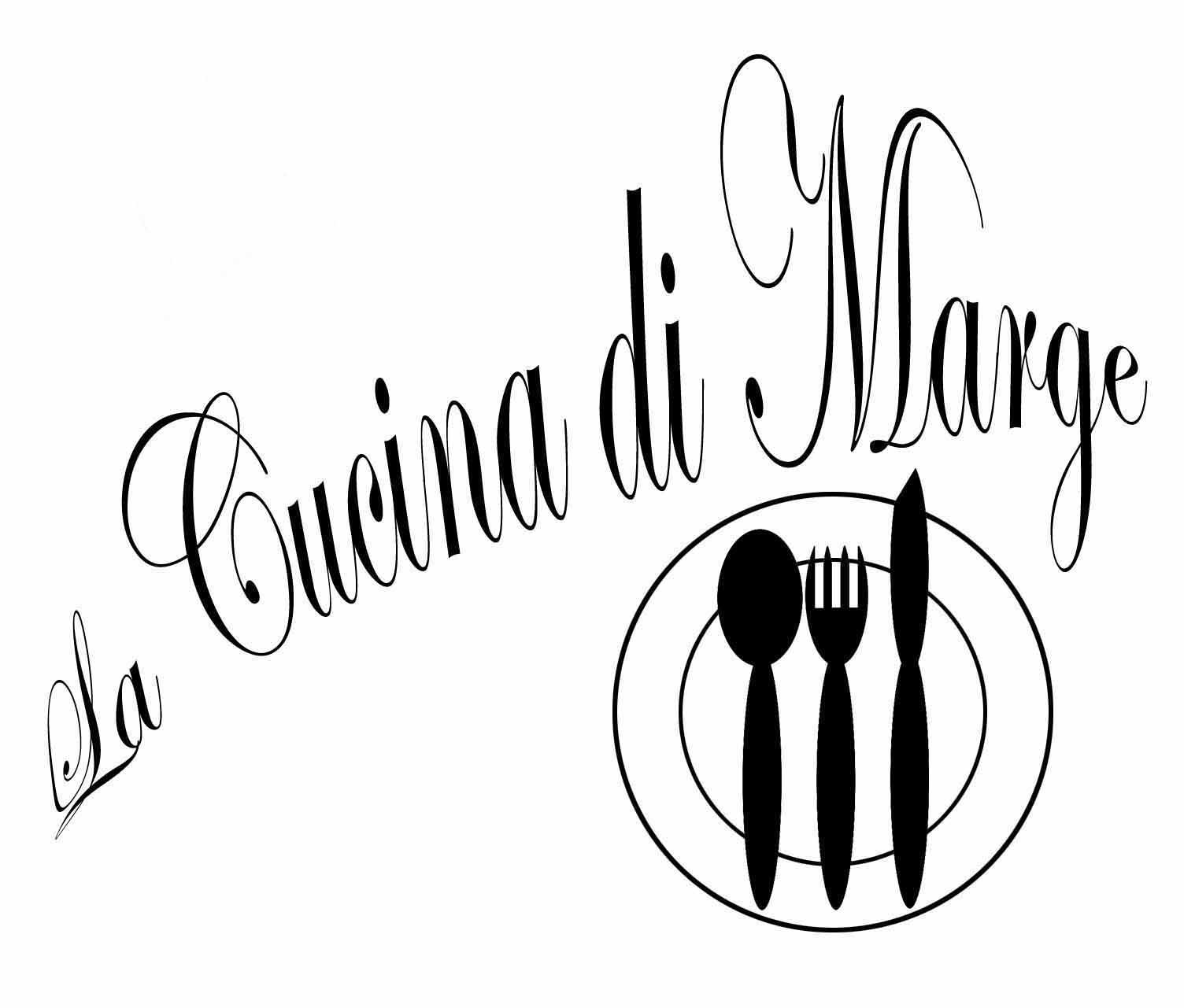 Cercasi sponsor per questo blog for Cucina logo