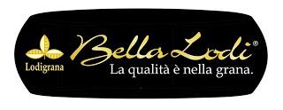 Logo Bella Lodi - Etichetta
