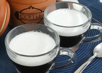 GELATINA DI CAFFE'-RICETTA DOLCE