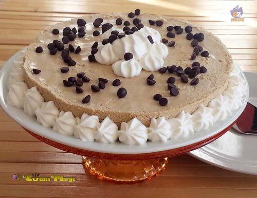 BAVARESE AL CAFFE'
