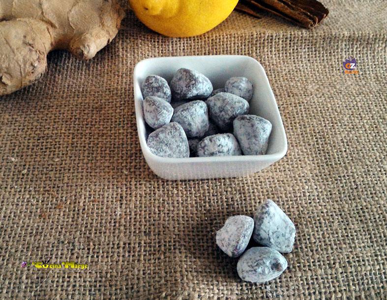 Caramelle per il mal di gola fatte in casa la cucina di for Casa di caramelle