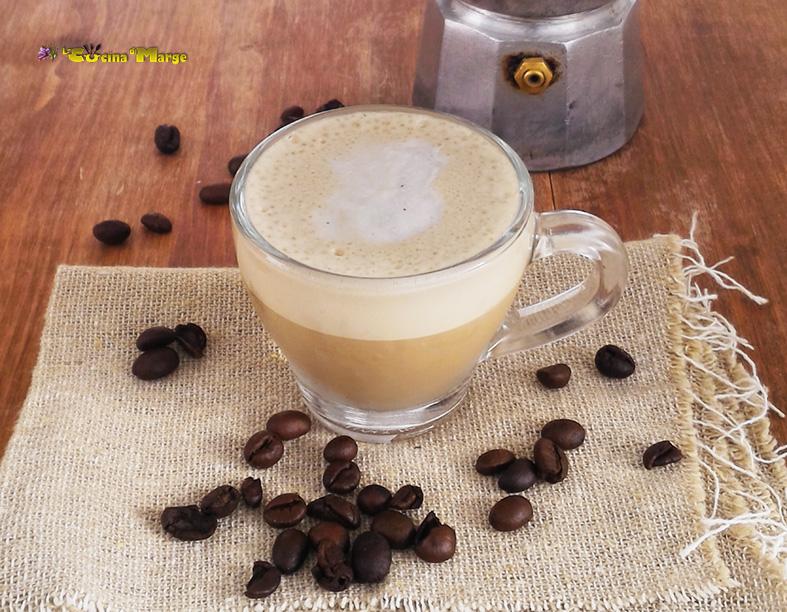 CREMA DI CAFFE' FREDDA SENZA PANNA
