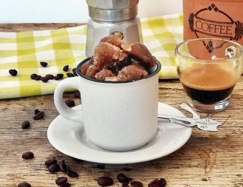 GRANITA DI CAFFè -ricetta dolci