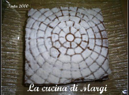 TORTA 2000