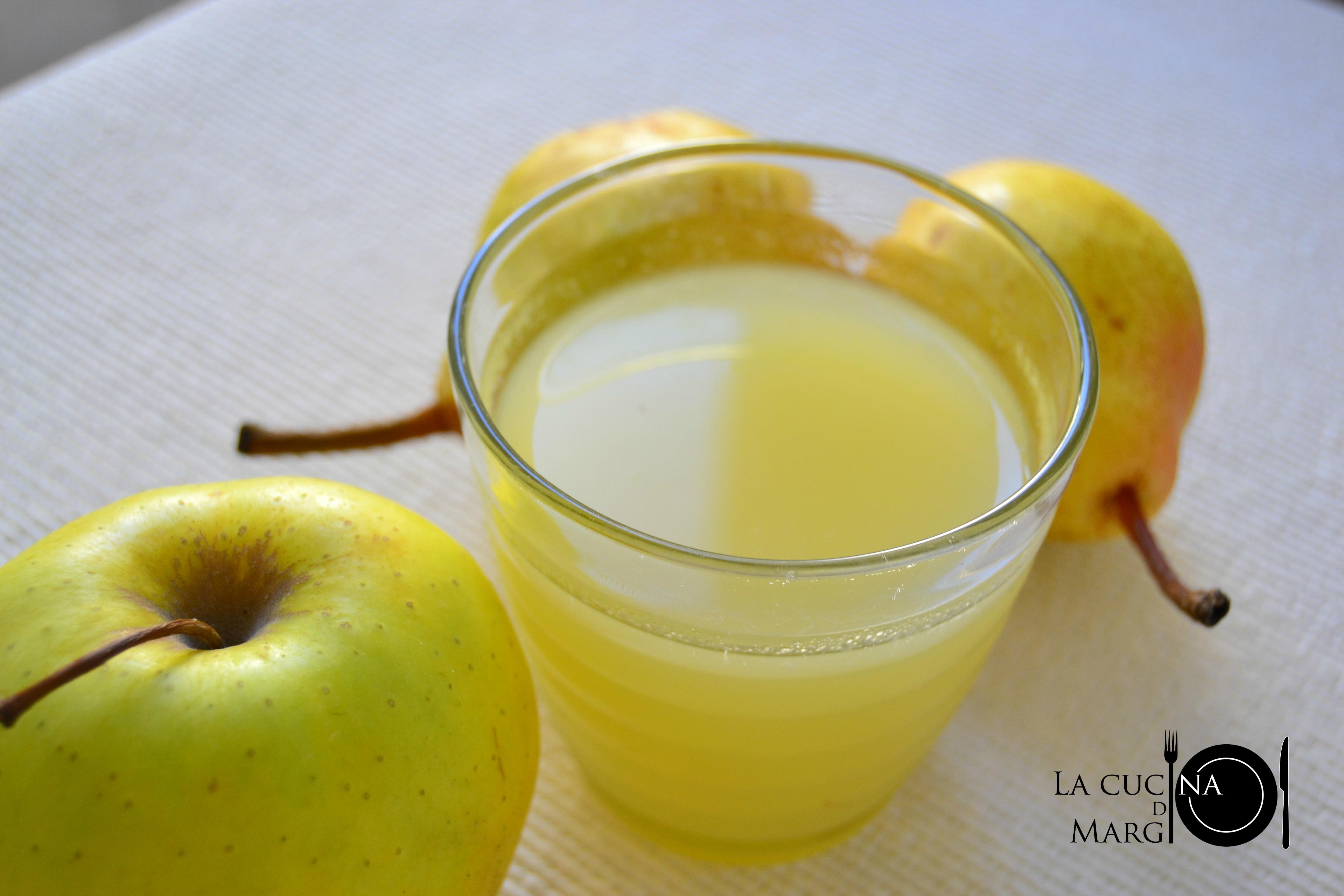 Ricette succo di limone bimby