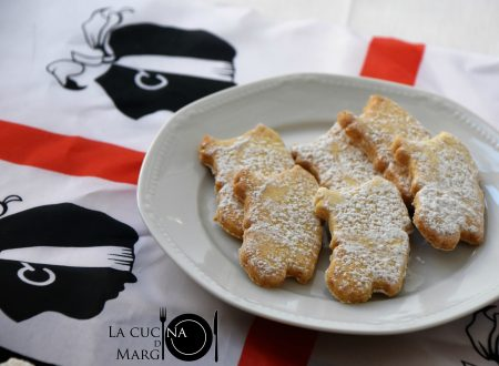 Ciambelline – Ricetta sarda