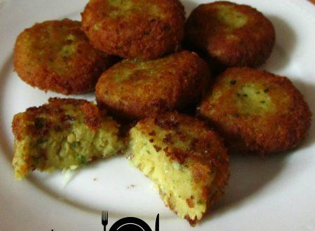 Falafel   (Polpette di ceci speziate)