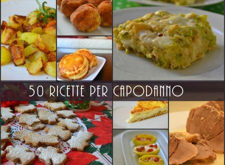 50 Ricette per Capodanno