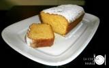 Plumcake all'arancia - Ricetta con e senza Bimby