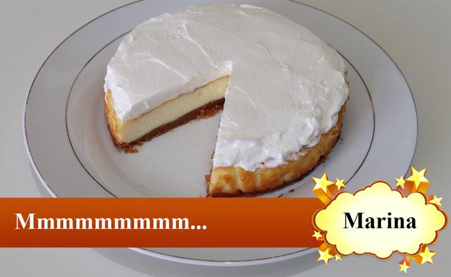 Cheesecake Originale