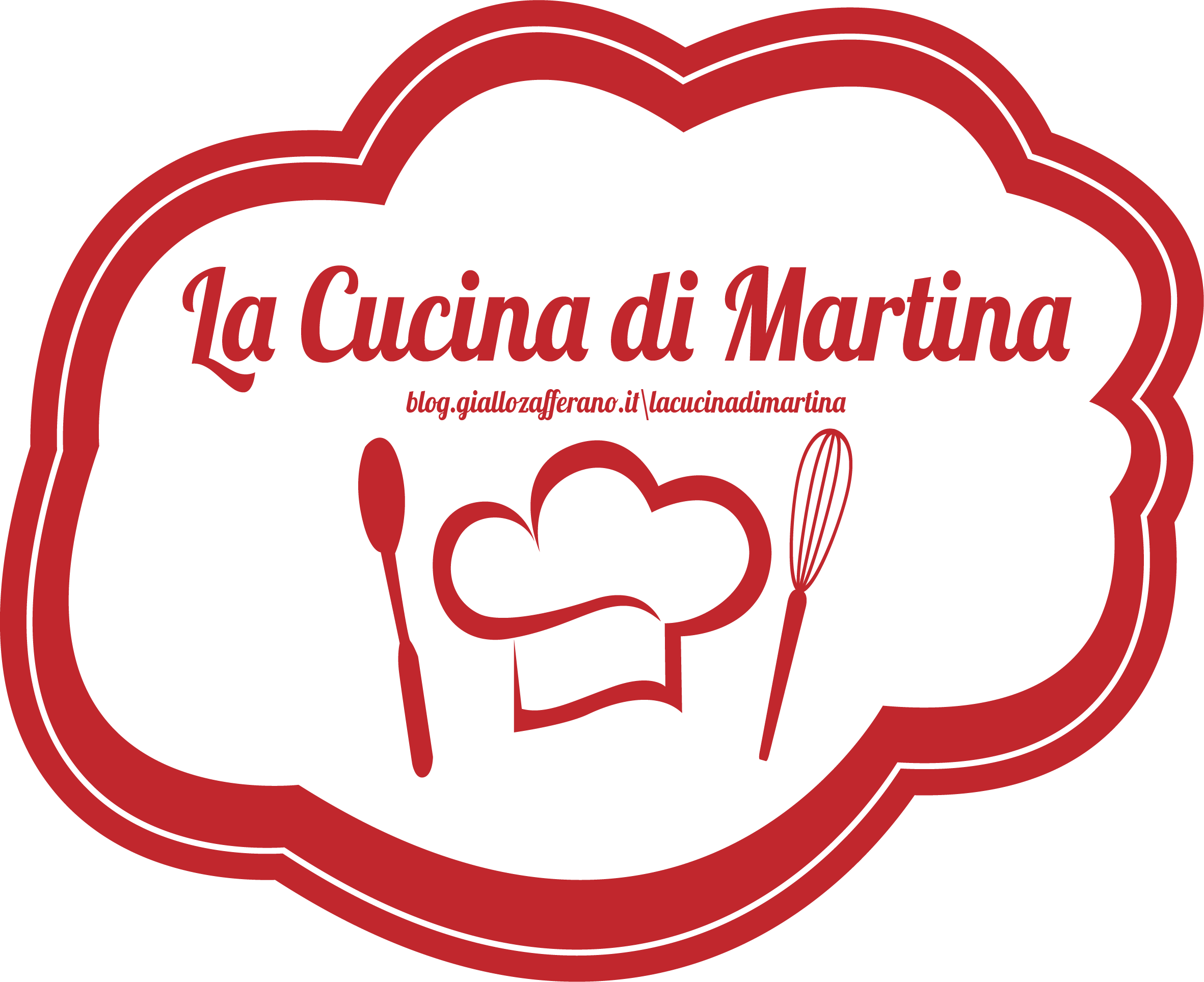 La cucina di Martina