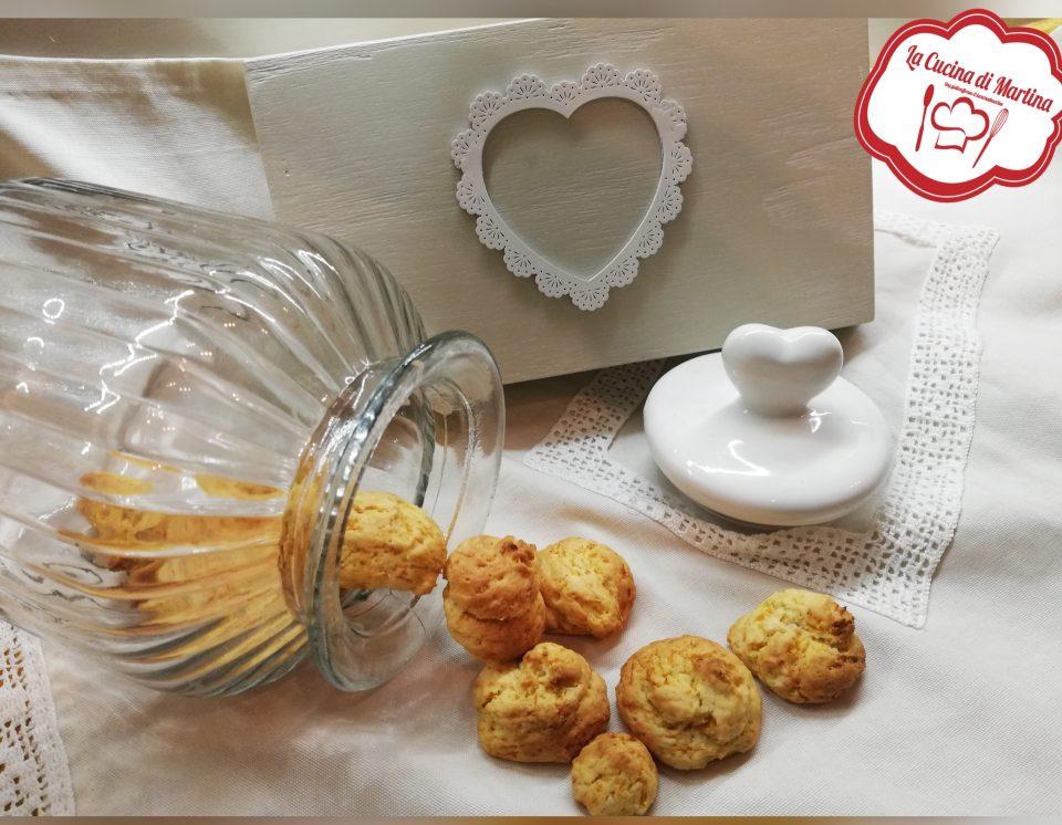 biscotti alla zucca (morbidi)