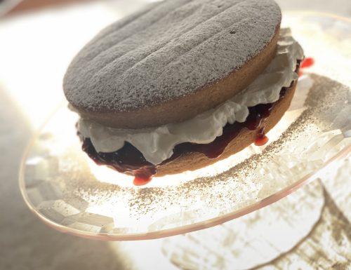 Sponge cake 😋