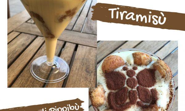 Tiramisù (con uova pastorizzate)