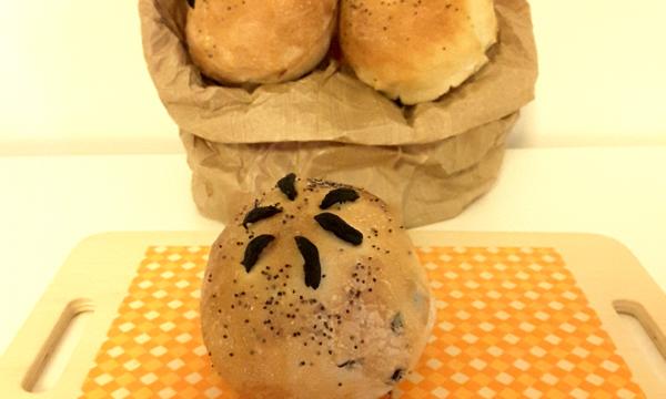 Mini panini alle olive