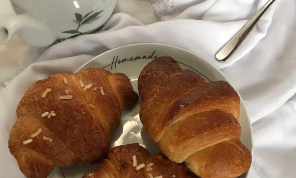 Croissant classici