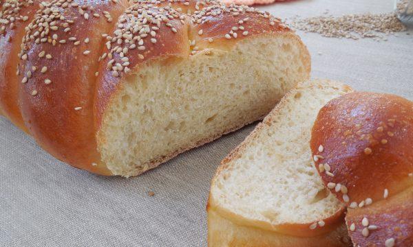 CHALLAH pane della trazione ebraica