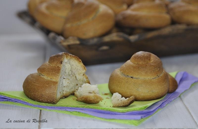 biscotti di san martino palermitani | ricetta la cucina di rosalba