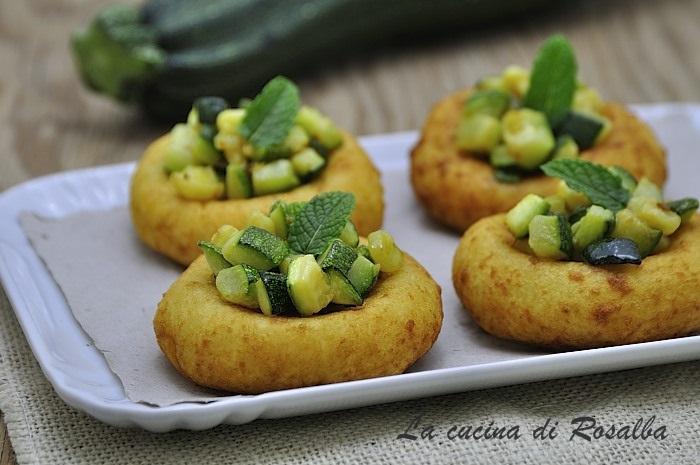 Raccolta di ricette con le zucchine la cucina di rosalba for Raccolta patate