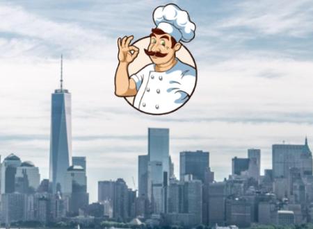 Come dare una spinta al tuo futuro professionale lavorando come chef all'estero.