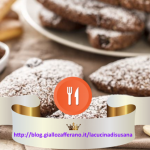 Come creare un perfetto menù di Halloween: Pane dei Morti un dolce tradizionale.
