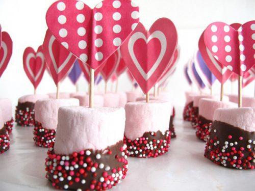 San Valentino 2020 a tavola: 4 idee romantiche per la tavola della festa degli innamorati.