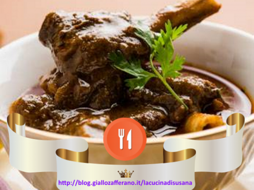 Come cucinare il capretto alla genovese, piatto tipico del periodo delle feste pasquali.