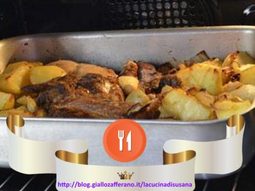 Come cucinare il capretto pasquale, un rito della cucina italiana.